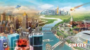 SimCity - Wallpaper