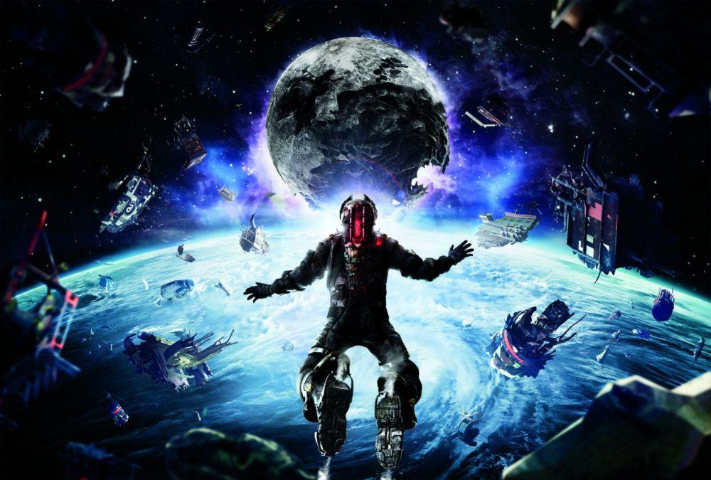 Dead Space 3 - Review