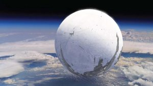 Destiny: The Traveler