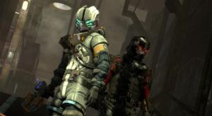 Dead Space 3 Review: CLARK & CARVER