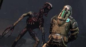 Dead Space 3 Review :Research Facility