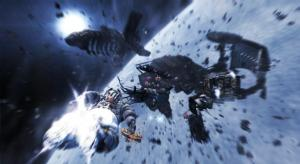 Dead Space 3 Review: Space