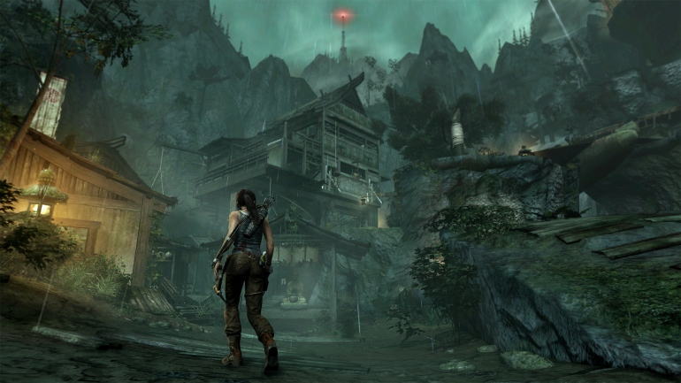 Tomb Raider Guide to Survival 2: Exploration