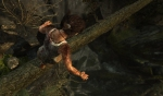 Tomb Raider without TressFX