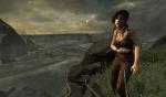 Tomb Raider with TressFX