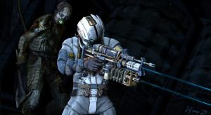 Dead Space 3 Review: Watch Your Back