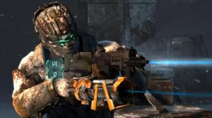 Dead Space 3 Review: Weapons Ready