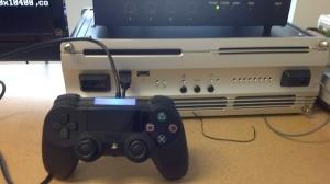 Playstation 4 code name ORBIS