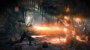 The Witcher 3: Wild Hunt - Wild Hunt Igni