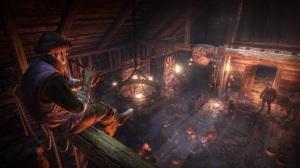 The Witcher 3: Wild Hunt - Skellige Tavern