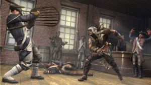 Assassin's Creed III: The Tyranny of King Washington: The Betrayal