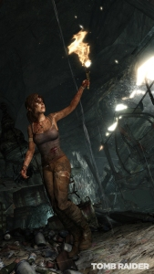 Tomb Raider - Meet Lara Croft All Over Again