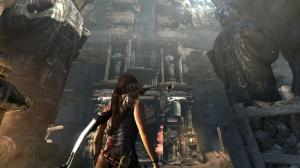 Tomb Raider: Hidden Tombs