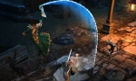 Castlevania: Lords of Shadow - Mirror of Fate - Trevor's rising strike