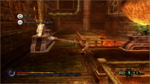 Pandora's Tower: Chain