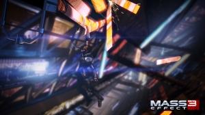 Mass Effect 3: Citadel: Hang On