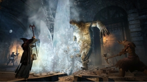 Dragon's Dogma Dark Arisen Ice