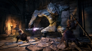 Dragon's Dogma Dark Arisen Ogre 2