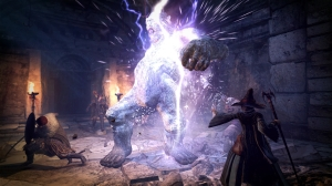 Dragon's Dogma Dark Arisen Ogre