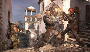 Gears of War: Judgement - Duel