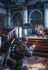 Gears of War: Judgement - Kantus