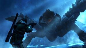 Lost Planet 3: Akrid