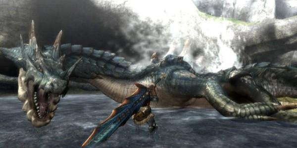On The Horizon: Gears Of War: Judgment, Monster Hunter 3