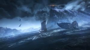 The Witcher 3: Wild Hunt - Wild Whale