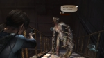 Resident Evil: Revelations: Creature's Voices