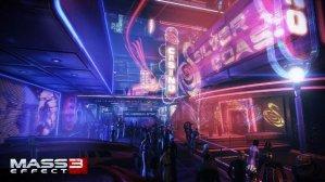 Mass Effect 3: Silversun