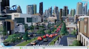SimCity - Springfield