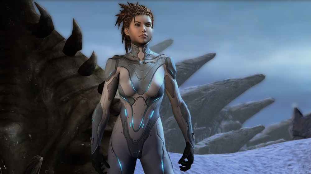 Top 10 Games of the Year 2013 - StarCraft II: Heart of the Swarm
