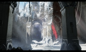 Unreal Engine 4: Castle