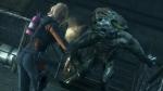 Resident Evil: Revelations: Wallblister
