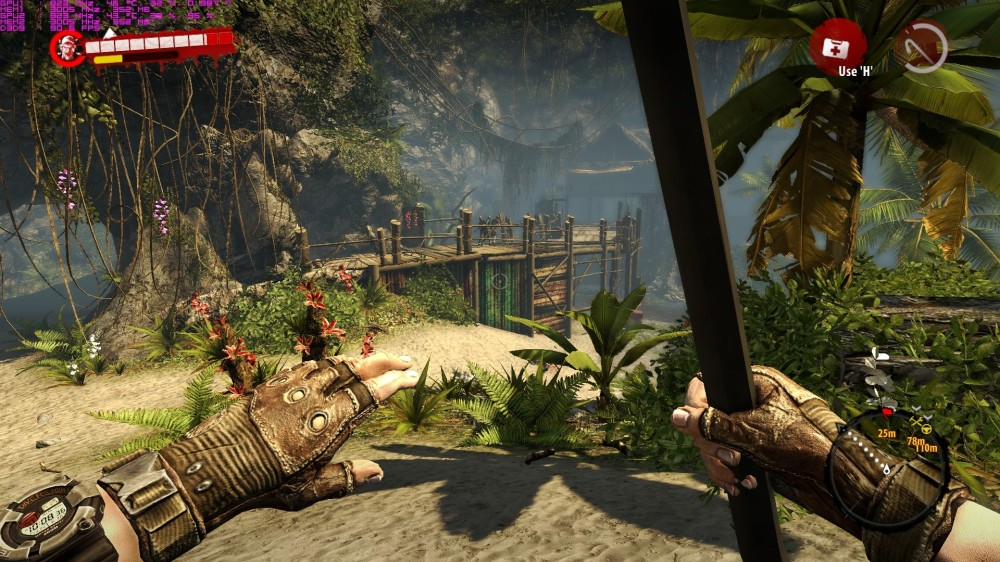 If this looks remarkably similar to the first Dead Island, there is a good reason for that.