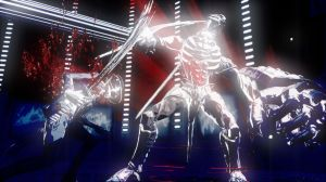 Killer Is Dead - Blood