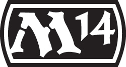 Magic 2014 - Duels of the Planeswalkers Preview - Logo