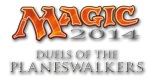 Magic 2014 - Duels of the Planeswalkers - Logo