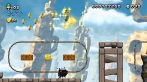 Nintendo Direct - New Super Luigi U