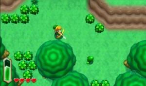 Nintendo Direct - New Zelda