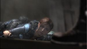 Resident Evil: Revelations Demo