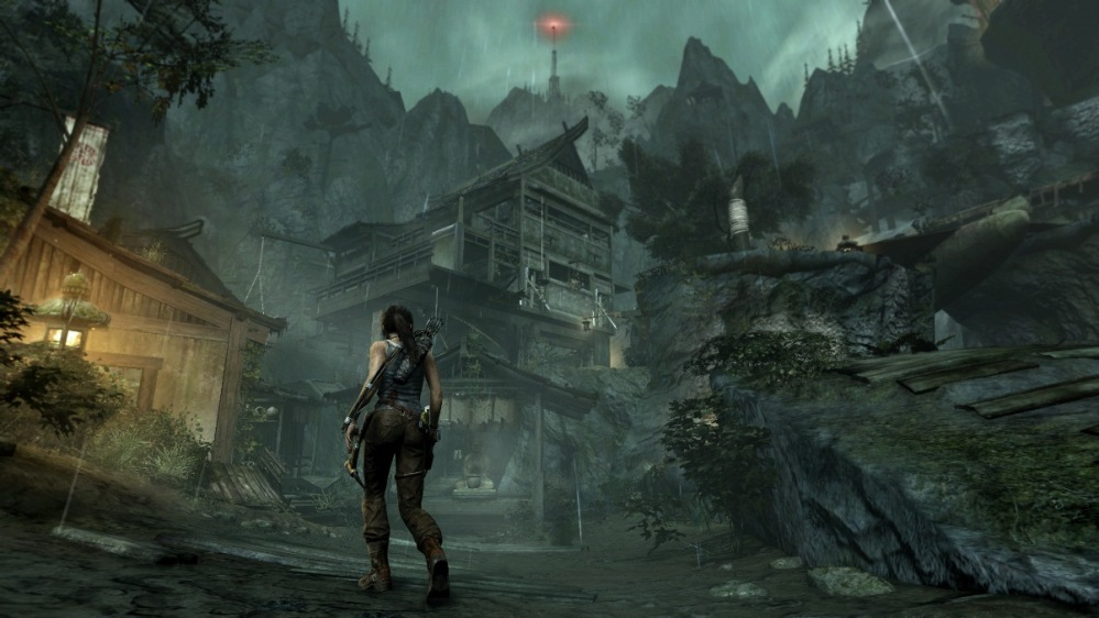 Top 10 Games of the Year 2013 - Tomb Raider