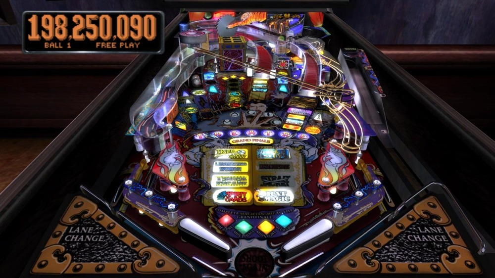 Pinball Hall of Fame: Could Pinball Arcade be ushering back pinball interest?