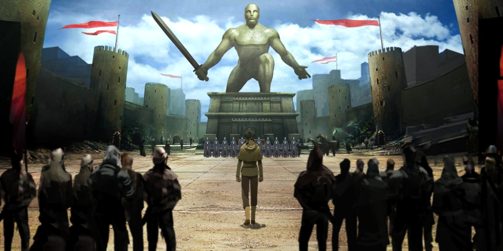 Top 10 Games of the Year 2013 - Shin Megami Tensei IV