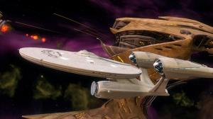 Star Trek - Enterprise in Combat