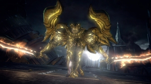 Castlevania: Lords of Shadow 2 - Golden Paladin