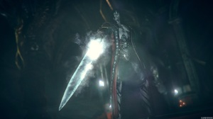 Castlevania: Lords of Shadow 2 - Void Sword