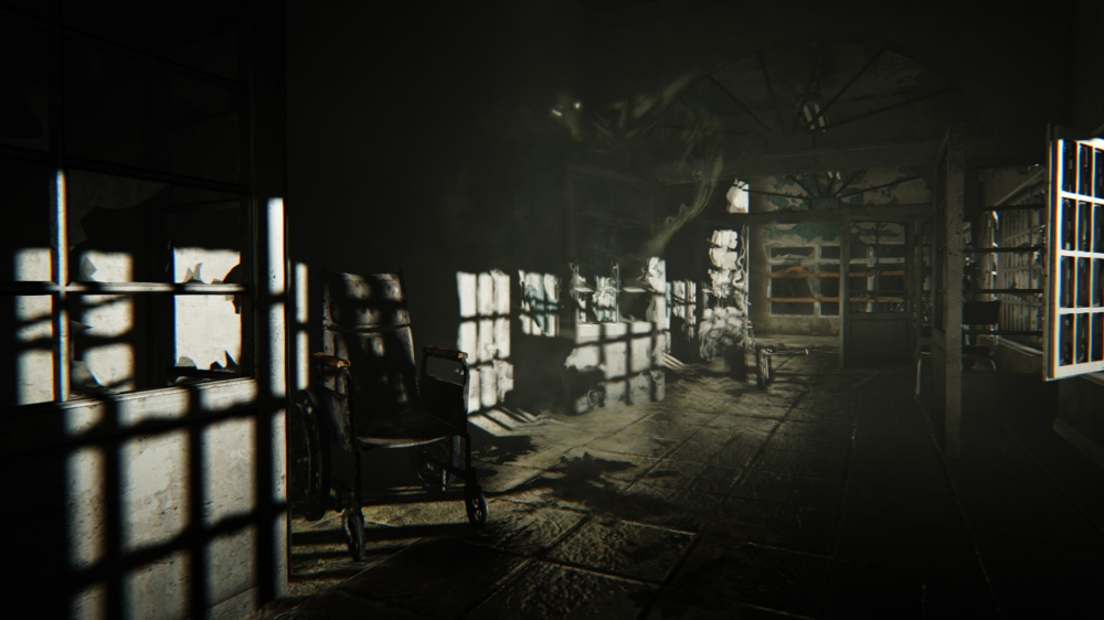 Daylight - Screenshot 1