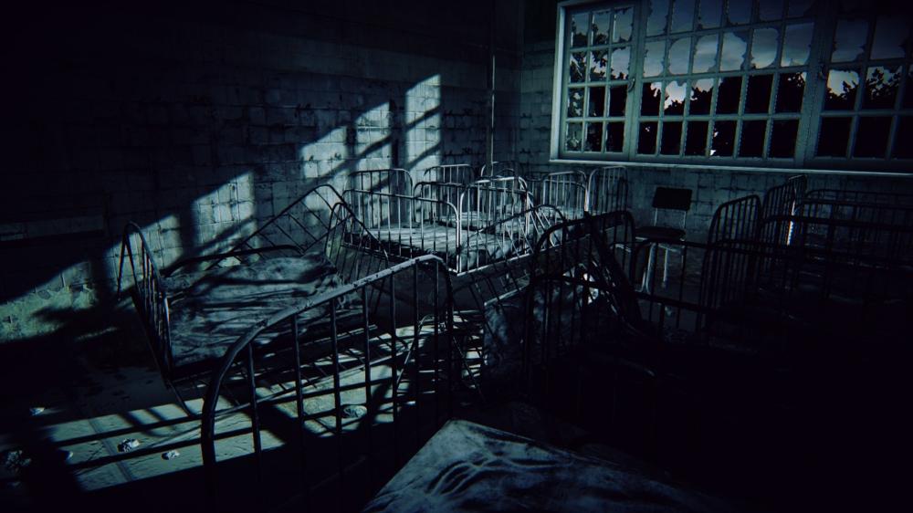 Daylight - Screenshot 2