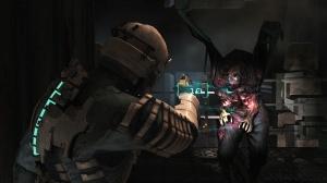 Dead Space - Aim